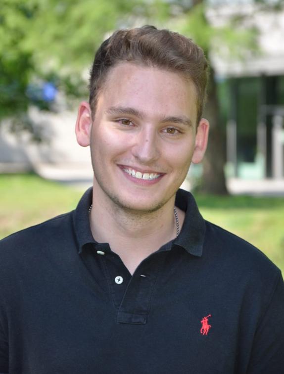 Maximilian Hogrebe